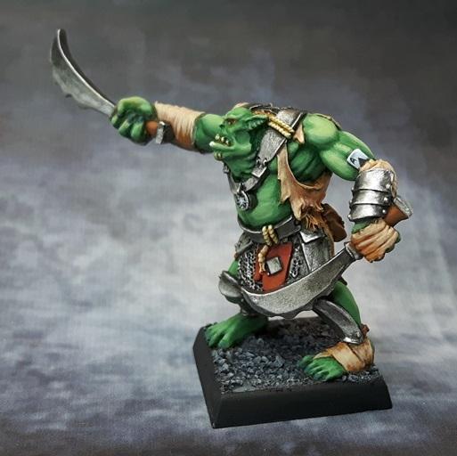 Black Orc Warbringer 2