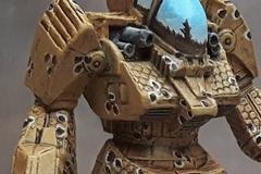 Battlemaster F