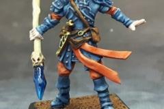 Sword to Staff Conversion