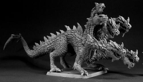 Nakaraat Hydra